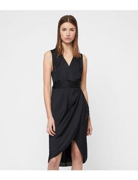 Sarai Dress by Allsaints