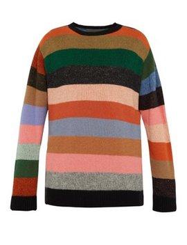 Super Duper Crewneck Cashmere Sweater by The Elder Statesman