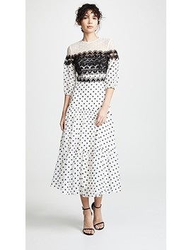 Prix Midi Dress by Temperley London