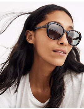 Griffith Sunglasses by Madewell