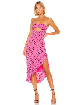Miranda Dress by Lovers + Friends