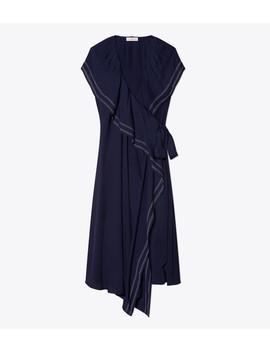 Adelia Dress by Tory Burch