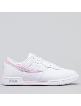 Women's Original Fitness Shoes by Fila