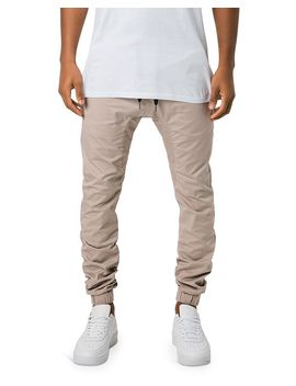 Sureshot Lite Jogger Pants by Zanerobe
