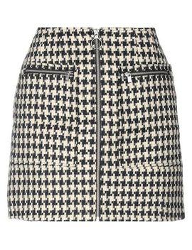 Maison Scotch Mini Skirt   Skirts by Maison Scotch