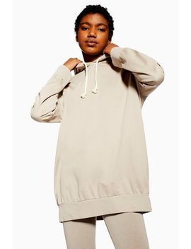 Oversized Lounge Hoodie by Topshop