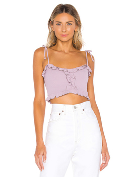 Sampson Top by Privacy Please