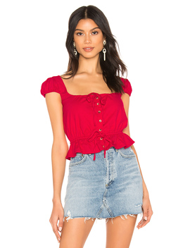 Emma Top by Majorelle