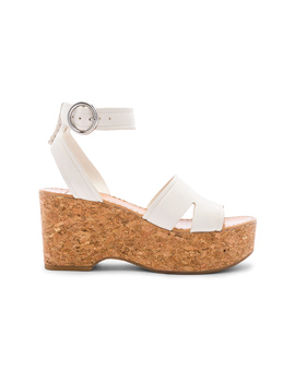 Linda Platform Sandal by Dolce Vita