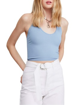 Urban Outfitters Halter Crop Top by Bdg