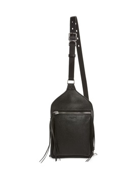 Elliott Sling Leather Bag by Rag & Bone