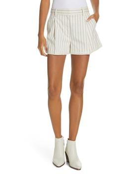 Millie Frayed Shorts by Rag & Bone