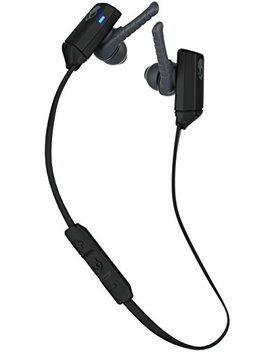 Skullcandy X Tfree Wireless Headphones Black/Black/Gray by Skullcandy