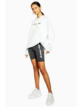 loungewear-jersey-cycle-shorts by topshop