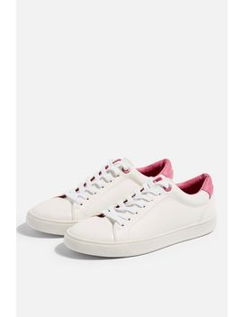 Colourful Trainers by Topshop