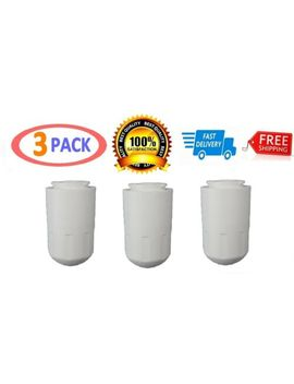 fits-ge-mwf-smartwater-mwfp-gwf-comparable-refrigerator-water-filter-3-pack by unbranded