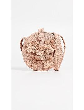 Mariposa Crossbody Bag by Kaanas