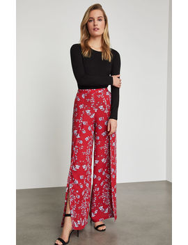 porcelain-vines-pant by bcbgmaxazria