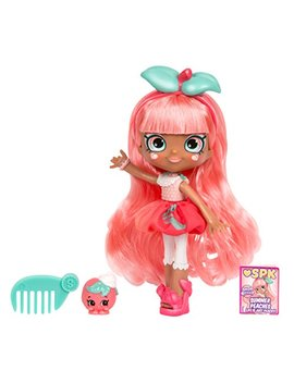 Shopkins Shoppies   Summer Peaches by Shopkins