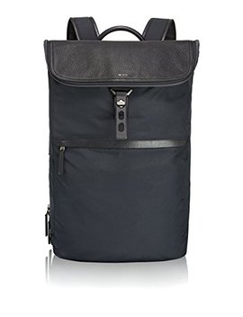 Tumi Haydon Elias Flap Backpack, Navy by Tumi