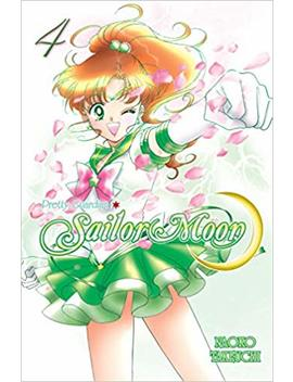 sailor-moon-4 by naoko-takeuchi