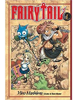 fairy-tail-1 by hiro-mashima
