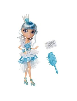 La Dee Da Doll Fairytale Dance Collection Tylie As The Snow Queen by La Dee Da