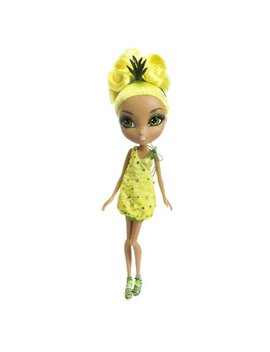 La Dee Da Juicy Crush Collection Pineapple Design Sloane Doll by La Dee Da