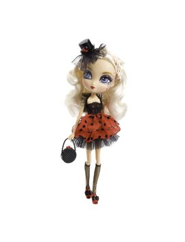 Spinmaster La Dee Da Garden Tea Party, Tylie As Ladybug Look by Spin Master