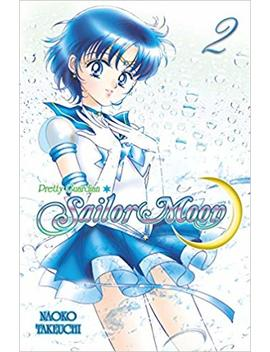 Sailor Moon 2 by Naoko Takeuchi