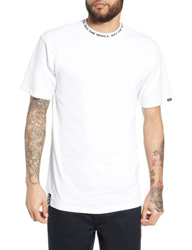 off-the-wall-t-shirt by vans