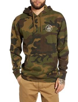 seasonal-circle-hoodie by vans