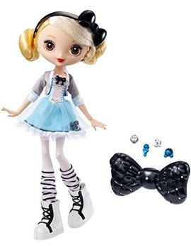 mattel-kuu-kuu-harajuku-fashion-g-doll by mattel