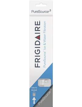 Pure Source3 Replacement Water Filter For Select Electrolux & Frigidaire Refrigerators by Frigidaire