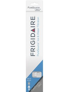 Pure Source Ultra Refrigerator Water Filter For Select Electrolux & Frigidaire Refrigerators by Frigidaire