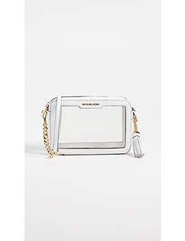 Medium Camera Bag by Michael Michael Kors