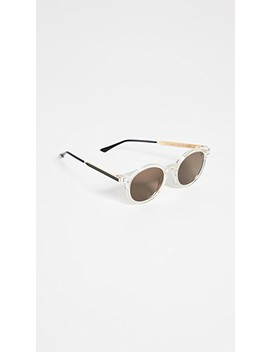 Silenty 995 Sunglasses by Thierry Lasry