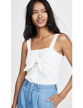 Tie Front Cami by Madewell