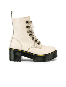 leona-bootie by dr-martens