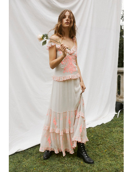 Coralie Dress by Free People