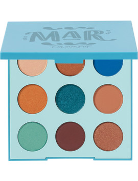 Mar Pressed Powder Eyeshadow Palette by Colour Pop