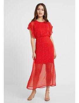 vmfay-ankle-dress---maxikjoler by vero-moda-petite