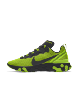 Nike React 55 Premium By You by Nike