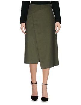 Joseph Midi Skirts   Skirts by Joseph