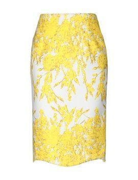 Blumarine Midi Skirts   Skirts by Blumarine