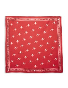 Atlantic City Silk Bandana by Rag & Bone