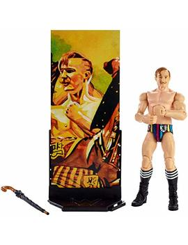 Wwe Elite Collection Series #56 Gentleman Jack Gallagher Action Figure by Wwe