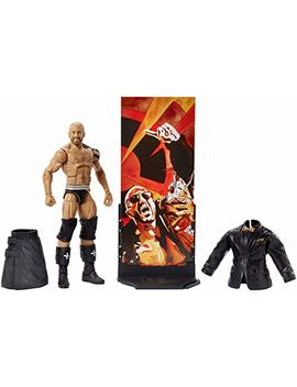 Wwe Elite Collection Series # 58 Cesaro Action Figure by Wwe