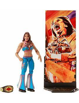 Wwe Elite Collection Series # 58 Mickie James Action Figure by Wwe