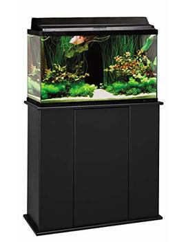 Aquatic Fundamentals Amz Aquarium Stand With Storage by Aquatic Fundamentals